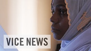 The Girls Who Fled To Syria: Groomed By The Islamic State