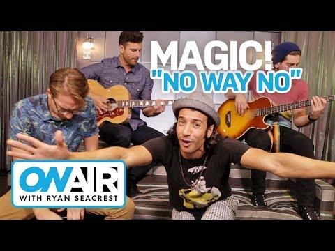 MAGIC! -