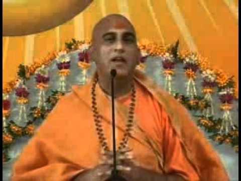 Swami Avdheshanand Ji Maharaj