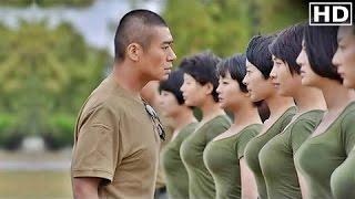 عرض عسكري خيالي للجيش الصيني لن تصدق ما تراه!