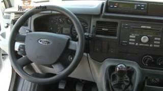Presentación Nueva Ford Transit