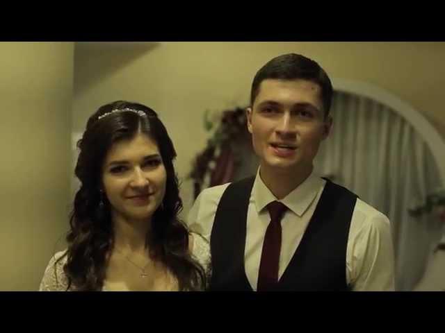 відеовідгук Роман та Леся