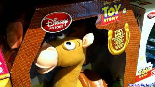 DISNEY STORE Exclusive Toys, Dolls And Plush Carros 2 E