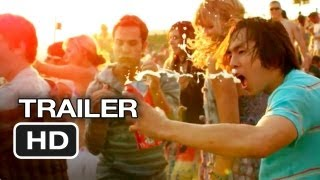 21 & Over Official Trailer #1 (2013) Comedy Movie HD