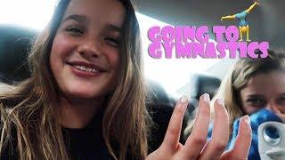 Going to Gymnastics 🤸 (WK 359) | Bratayley