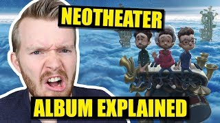 Why I Don't (But Should) Hate Neotheatre by AJR   Album Explained