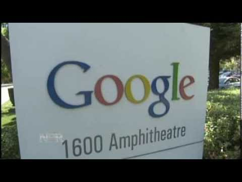 Google Shares Soar Past $1,000 (10/18/13)