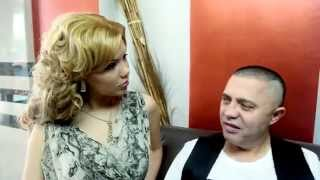 NICOLAE GUTA SI MADALINA - TE IUBESC DE NU MAI POT (VideoClip Original)
