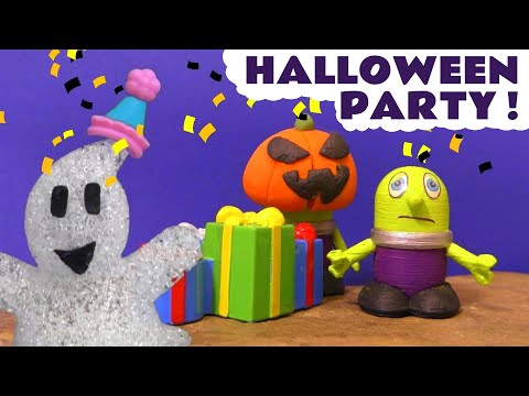 Funny Funlings Spooky Halloween Party Dress Up Fun