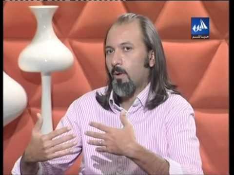 OSN Interview in ouyoun Beirut 19-09-2013