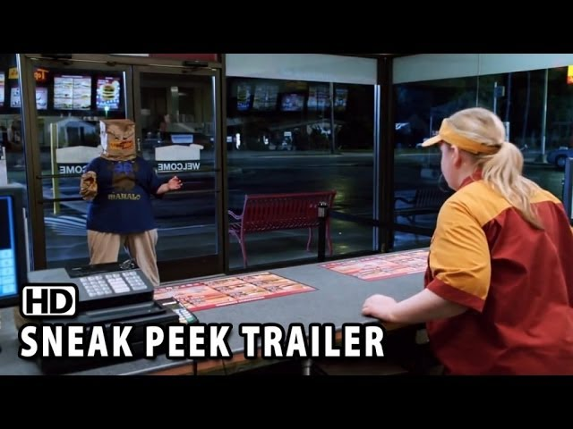 Tammy Official Trailer #2 Sneak Peek (2014) HD