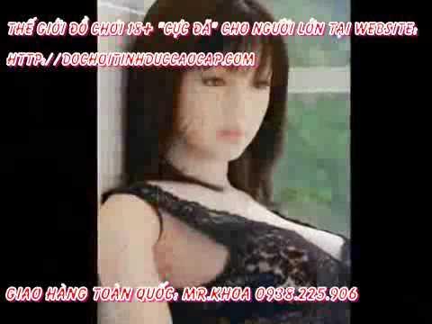 Bup Be Tinh Duc   Duong Vat Gia   Do Choi Nguoi Lon 9) (new)