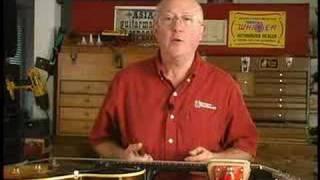 Watch the Trade Secrets Video, FretRocker