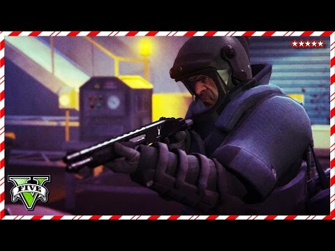 GTA 5 Next Gen: DESTRUCTION - GTA 5 Campaign Ep #10 - GTA V Continuing the Campaign