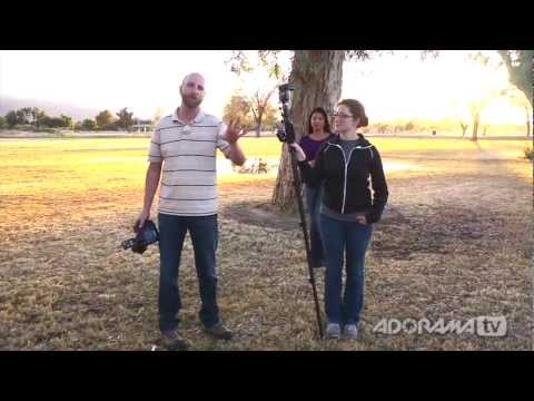 Built-in Light Meter: Pt. 2: Ep. 231: Digital Photography 1 on 1: Adorama Photography TV