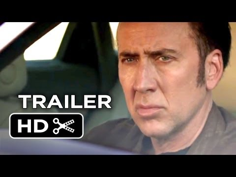Rage Official Trailer 1 (2014) - Nicolas Cage Thriller HD