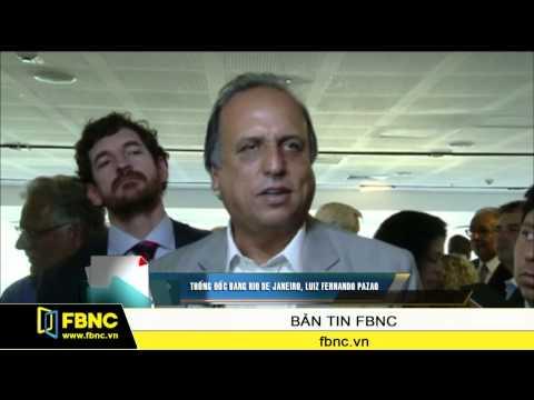 Brazil lo thiếu điện cho World Cup 2014