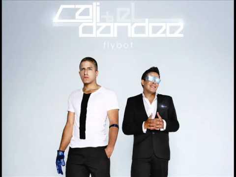 Cali El Dandee Yo Te Esperar 2011