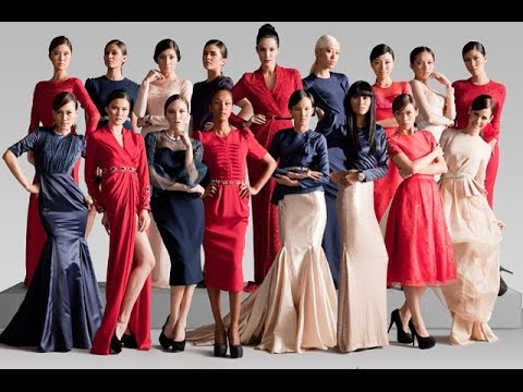 Asia's Next Top Model cycle 2 - Top 16 contestants