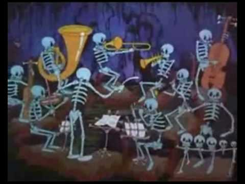 Thumbnail of video The Fuzztones-Happy Halloween