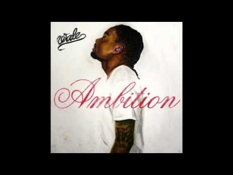 Wale Ft. Meek Mill & Rick Ross - Ambition Instrumental/Remake [*DL Link*]