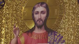Церковний календар. Різдво Христове