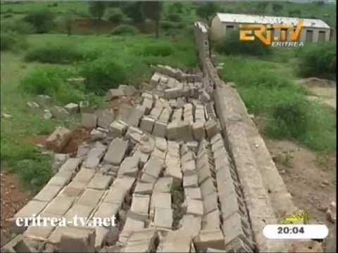 Eritrean Arabic News - 19 September 2013 by Eri TV