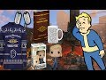 Reacting To CRAZY Fallout Merch By Bethesda