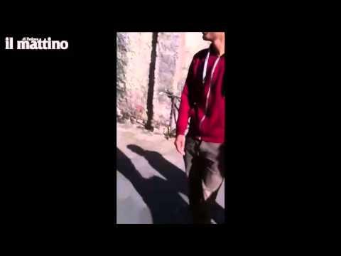 شرطة إيطاليا تعتدي على مغربي