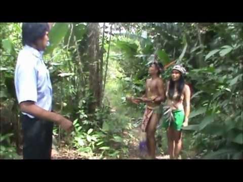 Los Nomadas Perdidos _ San jose del Guaviare
