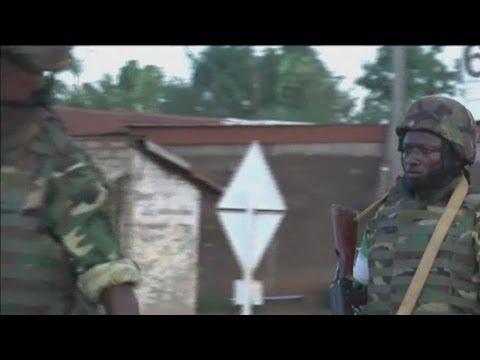 Centrafrique, Nouveau bras-de-fer entre gouvernement et ex-rebelles
