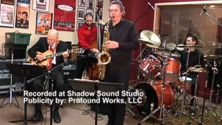 41NBC/WMGT- Jazz Music Lightens The Mood For Studio41 3.13.13