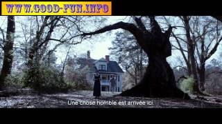 Regarder Conjuring Les Dossiers Warren Film Complet VF En