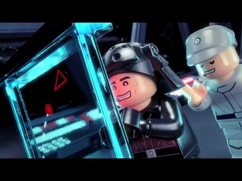 Lego Star Wars - Rebelové v bitvě proti Impériu II.