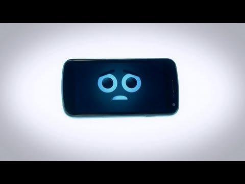 SmartBot - programmable smartphone robot