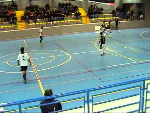 Serie C1, Città di Fiore - Real Rogit 0-0 (21/02/15)