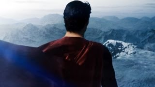 Man Of Steel Trailer #1