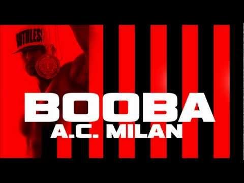 télécharger Booba – A.C. Milan