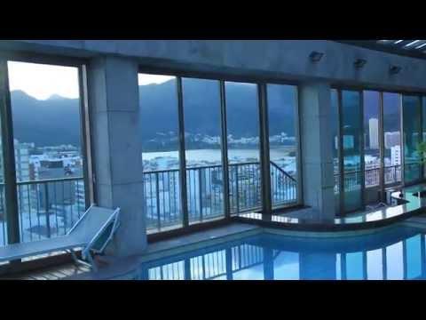 Apart Hotel Luxo - Ipanema - 2 Suítes