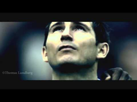 The Tribute of Frank Lampard - One Blood, Blue Blood