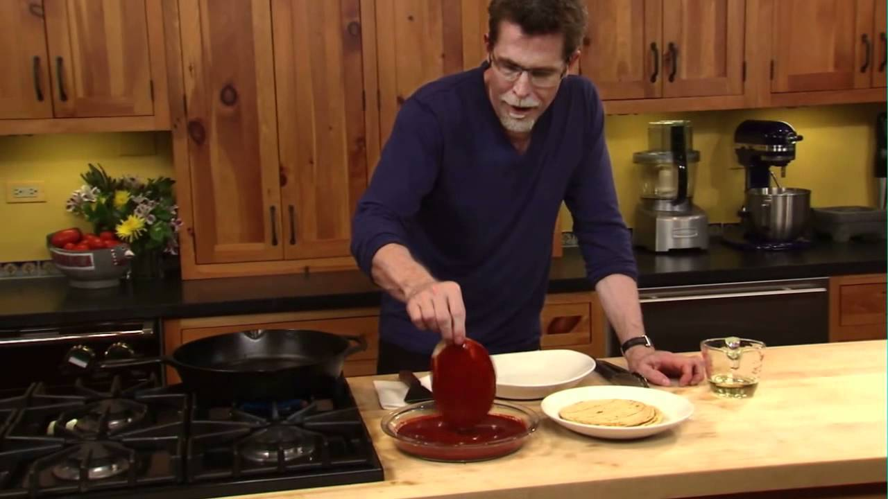 rick bayless the mexican kitchen the old