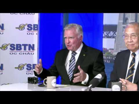 SBTN Úc Châu: HỘI LUẬN QUYỀN LAO ĐỘNG & TÙ NHÂN LƯƠNG TÂM Tại Việt Nam- Part 2