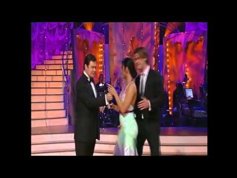 Chris hemsworth Dancing with the stars season 6