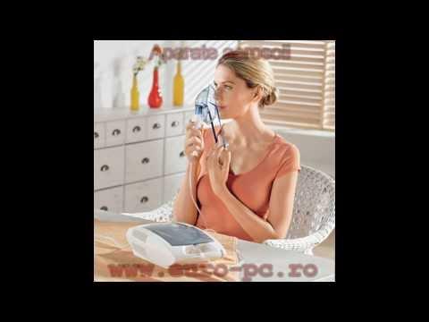 Aparate aerosoli-Nebulizatoare