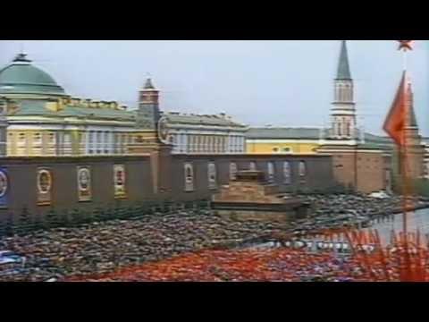 Чарнобыльская трагедыя. Фільм ВВС