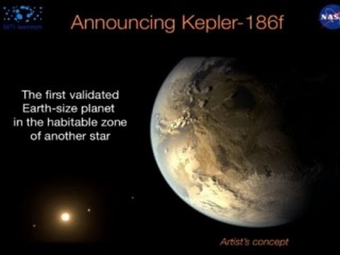 First Earth-sized planet confirmed in habitable zone: NASA