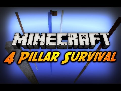 4 Pillar Survival - Episode 9