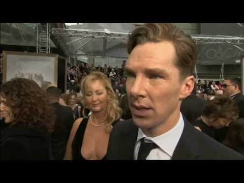 12 Years A Slave wins Oscar for best picture: Cast talk about the film on the red carpet