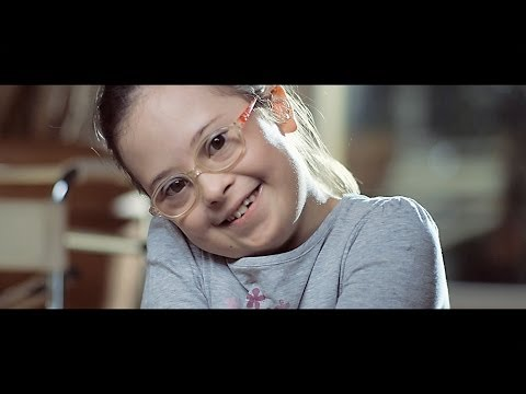 DEAR FUTURE MOM | March 21 - World Down Syndrome Day | #DearFutureMom