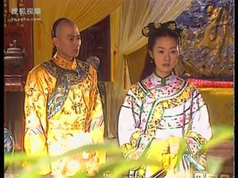 Công chúa Hoài Ngọc 27 (Tiếng Hoa)